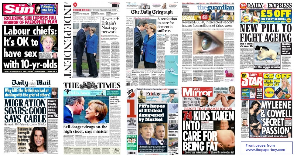 National front pages 28-02-14