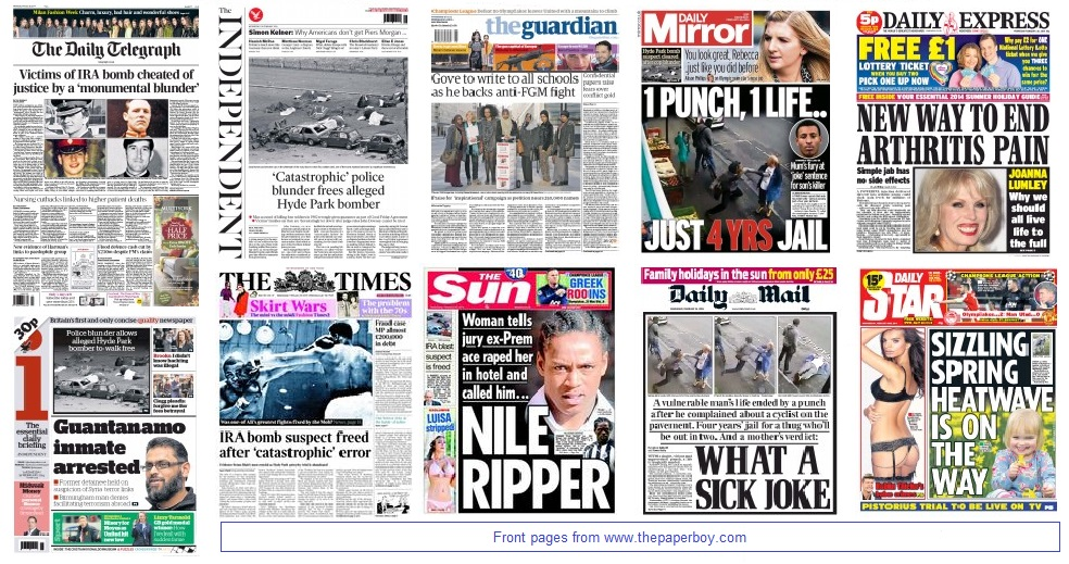 National front pages 26-02-14