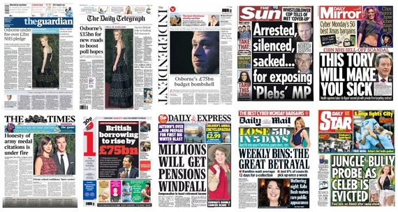 front pages 01-12-14