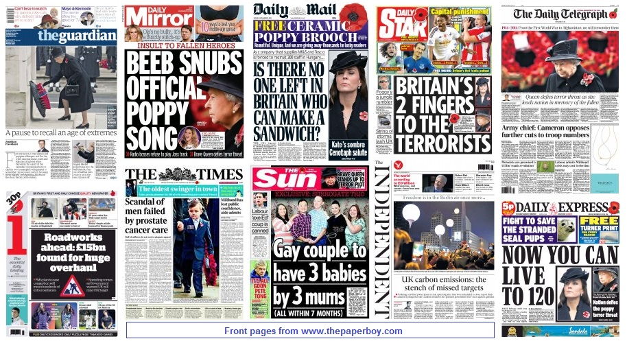 front pages 10-11-14