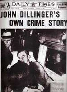 Dillinger Daily Times