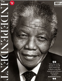 Independent Mandela